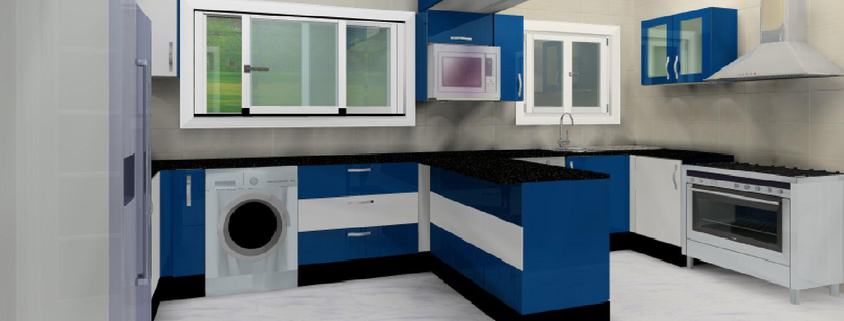 Kitchen Designers In Trivandrum Modular Kitchen Designing Kerala