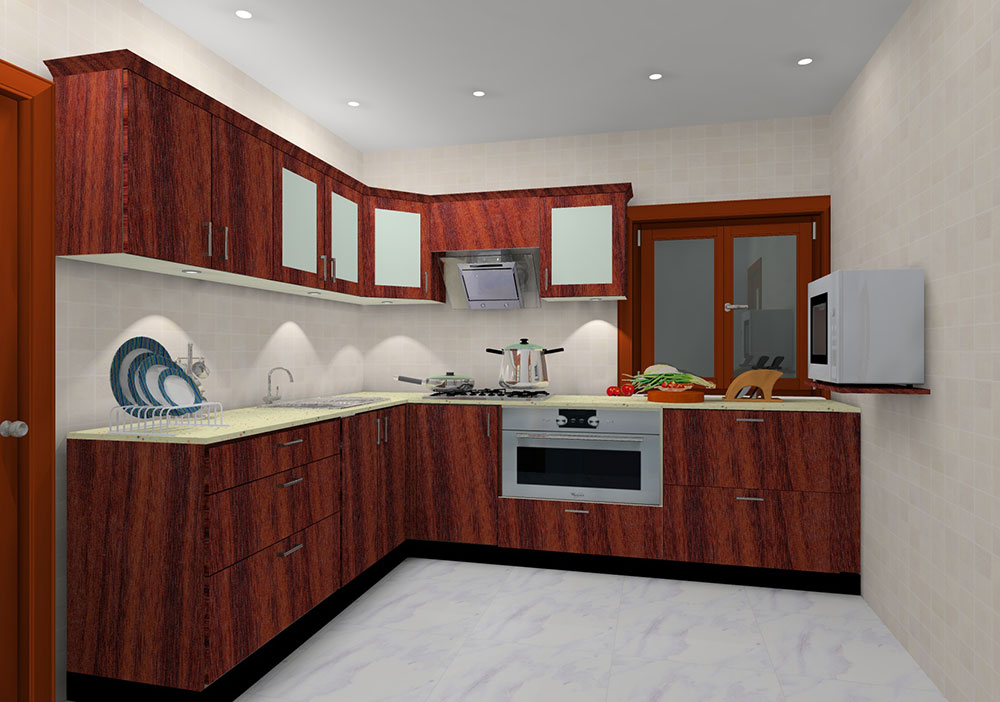 Kitchen Designers In Trivandrum Modular Kitchen Designing