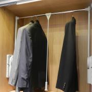 Wardrobe Superlift Flexi - 20
