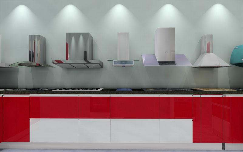Modular Kitchens Design