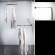 Wardrobe Lift Single Arm - 12