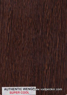 Authentic Wenge Super Cool