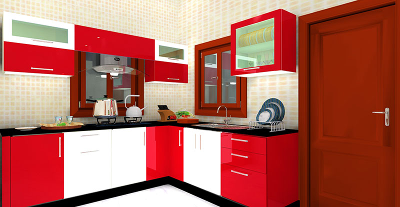 Kitchen Designers In Trivandrum Modular Kitchen Designing Kerala